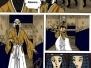 Kunoichi Akumu by Raya