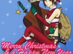 stealthgiga - For Christmas Art Contest 2003
