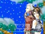 Urameshi Yusuke - For Christmas Art Contest 2003