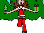Kinytzu - For Christmas Art Contest 2002