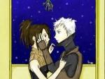 Akane - For Christmas Art Contest 2002