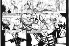 Ninja Boy: Scroll of the Invisible Ninja by Li0nheart