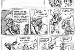 Punish the Evil Merchant by Reimaru