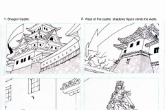 Shogun Assassination by BoweN