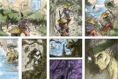 Tales of Rikimaru by Manolez