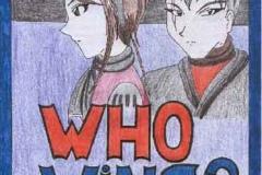 Who Wins by Raya